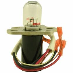 Replacement Bulb For Groton Fd100 Pulsed Xenon