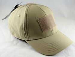 Propper Summerweight Cap F5515 One Size Fits All Color Khaki Brand New $12.98