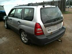 Carrier Rear Automatic Transmission Fs Sport Fits 99-08 FORESTER 2941547