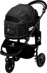 Airbuggy Ad1092 Pet Stroller For Small Dog Breed Dome 2 M Bk Fast Ship Japan Ems