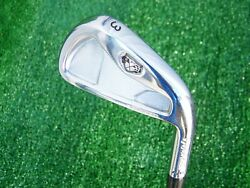Taylormade Tour Preferred Rac Forged Small Cavity 3 Iron 21 Degree Right Hand Rh