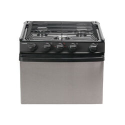 Atwood | Dometic Rv Range Oven Cook-top Rv-1735 Bsp Part 53376