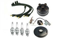 Tune Up Kit And Dust Cover Ih Farmall A, B, Bn, C, H, Hv, M, Md, Mv Tractor