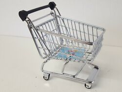 My Little Shop Shopping Trolley M And S Collectables Kids Toys Vintage