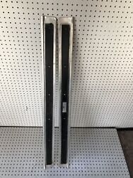 1974 1975 1976 19771976 Lincoln Continental Towncar Rocker Panel Step Cover Trim