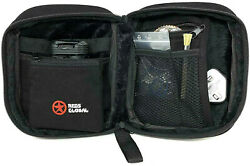 Soft Case For Crafty/mighty Protective Smoking Bag By Reds Global