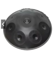 Opus Percussion Handpan Steel Drum 9 Notes 22 Inch Professional Instrument