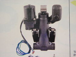 Power Trim Tilt Assembly 18-6802 Omc 5005113 Johnson Evinrude Outboard Engines