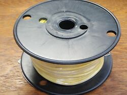 Wire Marine Boat Tinned Copper 16ga Yellow 100ft Roll 84-508 Wiring Electrical