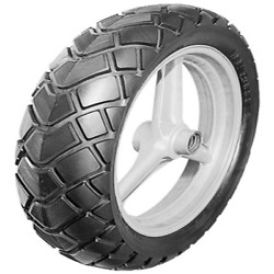 Vrm-193 Front Tire1995 Ktm 620 Lc4 Exc Offroad Motorcycle Vee Rubber M19303