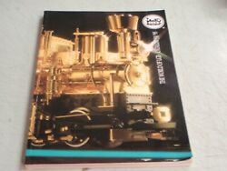 The World Of Lgb Catalog 1994 95 Trains New Items Cars Locomotive Book 227 Page