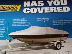 Boat Cover Wide Bass Boat 20.6ft X 96 Inches 97621