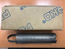 Perko 493 Series Spare Parts Basket Stainless 8 Strainer 049300899d Marine Boat