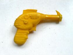 1970's Mexico Mat Lone Star Model Space Ray Gun Water Pistol