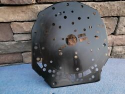 Oem Mercedes C300 C280 Auto Transmission Gearbox Bell Housing Plate 722.9
