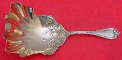 Madame Royale By Durgin Sterling Silver Cracker Scoop 8 1/2