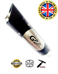 Gp Bmw F650gs - F700gs - F800gs 2013 2014 2015 2016 2017 Exhaust + Link Pipe