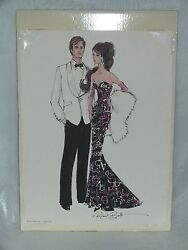 45th Anniversary Silkstone Barbie Giftset Keepsake Sketch Only New Unboxed