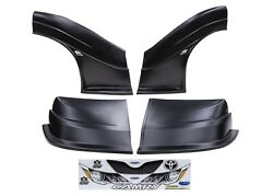 Nose - Md3 Evolution - Combo - New Style - Fenders / Nose / Graphics - Molded Pl