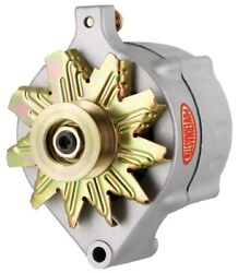 Alternator - Ford Style Race - 150 Amp - 12v - 1-wire - 6 Rib Serpentine Pulley