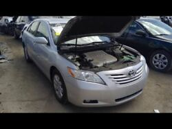 Temperature Control Automatic Push Button Control Fits 07-09 CAMRY 685139