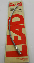 Yankee Vintage 12 Inch Car And Truck Am/fm Radio Antenna Cable Extension