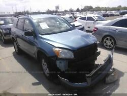 Passenger Rear Suspension Without Crossmember FWD Fits 10-18 RAV4 1919484