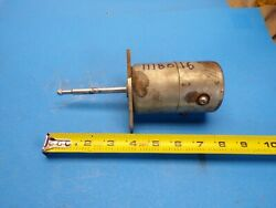 Ford Overdrive Solenoid Delco Remy 1118016 Rare Long Shaft 6 Volt