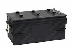 Replacement Battery For Nabi 60 Brt Year 2008 Truck / Bus 12v