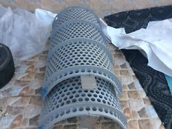 1 item 2 pieces suction strainer SF15369-02 GRILLE BDR2400 (PAIRE)R30T43 EP15Mm