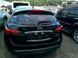Trunk/Hatch/Tailgate Without Surround View Fits 14-17 INFINITI QX70 745861