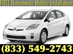 12 Month Warranty 2010-2015 Toyota Prius Hybrid Battery Pack