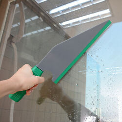 Window Squeegee Blade With Handle Car Tinting Tools Water Wiper Remover Cleaning