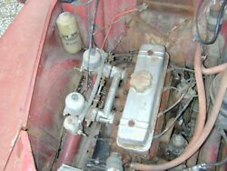 Engine Core Or Rebuilt. Parts Available.hillman Rover 2000tc Volvo B16 F Vee
