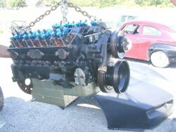 Engine Core Or Rebuilt. Parts Available.chevrolet Sbc,327,283,350,383, Buick 215