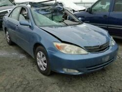 Temperature Control Automatic Push Button Control Fits 02-06 CAMRY 875560