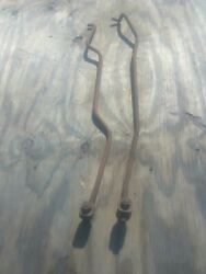 1949 1950 1951 1952 Chevrolet Standard Shift Linkage Convertible Coupe Wagon Oem