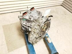 18-19 Honda Clarity Oem At Transmission Gearbox 20041-5wl-a00