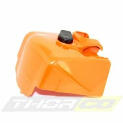 New Air Filter Cover Top Shroud Casing To Fit Fits Stihl 023, 025, Ms230, Ms250