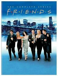 Friends The Complete Series Dvd     Us Seller