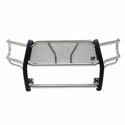 Westin Hdx Hd Grille And Brush Guard Ss For Dodge/ram 1500 09-19 Std/ext/crew Cab