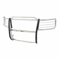 Westin Sportsman Grille And Brush Guard Ss For Chevy Silverado 1500 07-13 Sc/ec/cc
