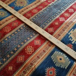1Roll WHOLESALE  Turkish Anatolian KBRS Kilim Design CHENİLLE  FABRİC