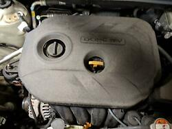 2012 Kia Soul 2.0l Engine Motor With 64733 Miles Free Shipping