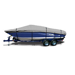 Heavy Duty Crownline 216 Ls Trailerable Boat Storage Cover All Weather