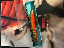 Rapala Jointed 13 Jan Eggers Special J13 Very Rare