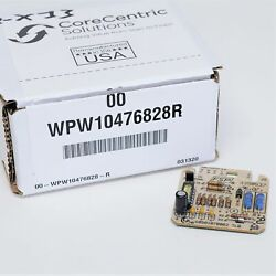 Dryer Electronic Control Board Wpw10476828 For Whirlpool