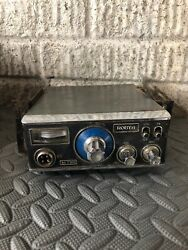Vintage Robyn Xl - Two 23 Channel Cb Radio As Is For Parts