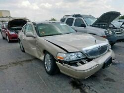 Engine 4.6l Vin W 8th Digit Gasoline Fits 07-08 Lincoln And Town Car 1907539