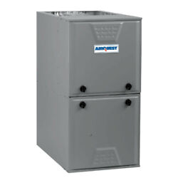 60k Btu 96 Afue Multi-positional Airquest By Carrier Gas Furnace